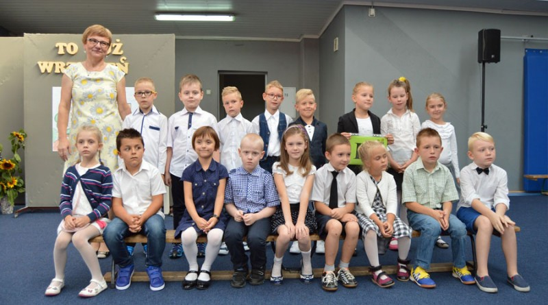 SP3-Słupca-Klasa-1a-z-wychowawczynią-Małgorzatą-Arendarek