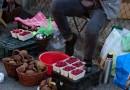 Nielegalny handel grzybami kwitnie