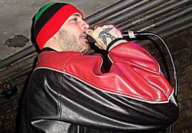 Słupecki koncert hip-hopowy
