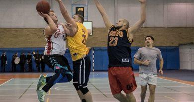 Koszykarze dla WOŚP