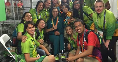 Brazylijska przygoda życia