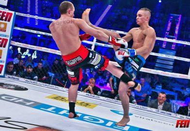 FEN16 odniósł wielki sukces w Polsce…