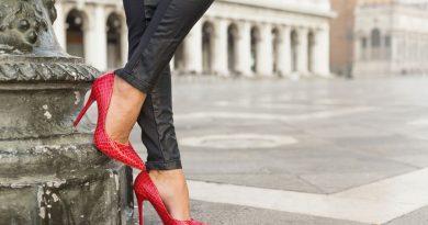 Kobiece lub pełne życia – modne buty na 2017