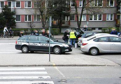 Policjant handlował kontrabandą? Prokuratura postawiła mu zarzuty!
