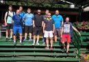 Słupeccy tenisiści grają w Wielkopolskiej Klubowej Lidze Tenisowej