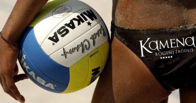 Turniej siatkówki plażowej Kamena 2017