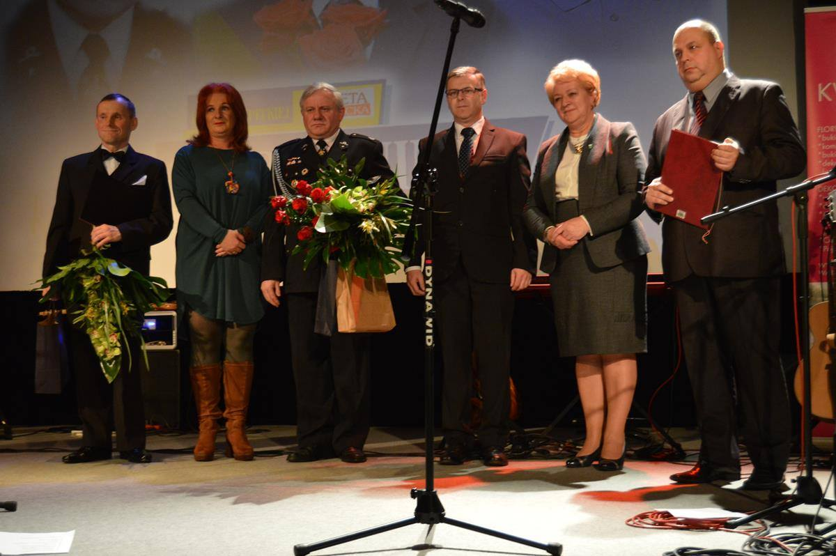 Władysław Kujawa SŁUPCZANINEM ROKU 2017