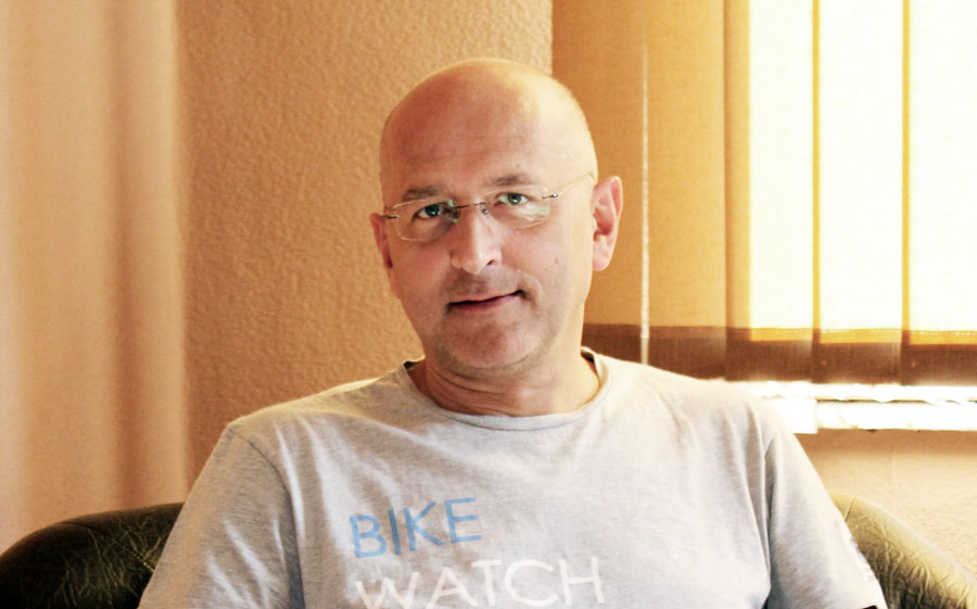Jacek Bartkowiak kontrkandydatem Pyrzyka