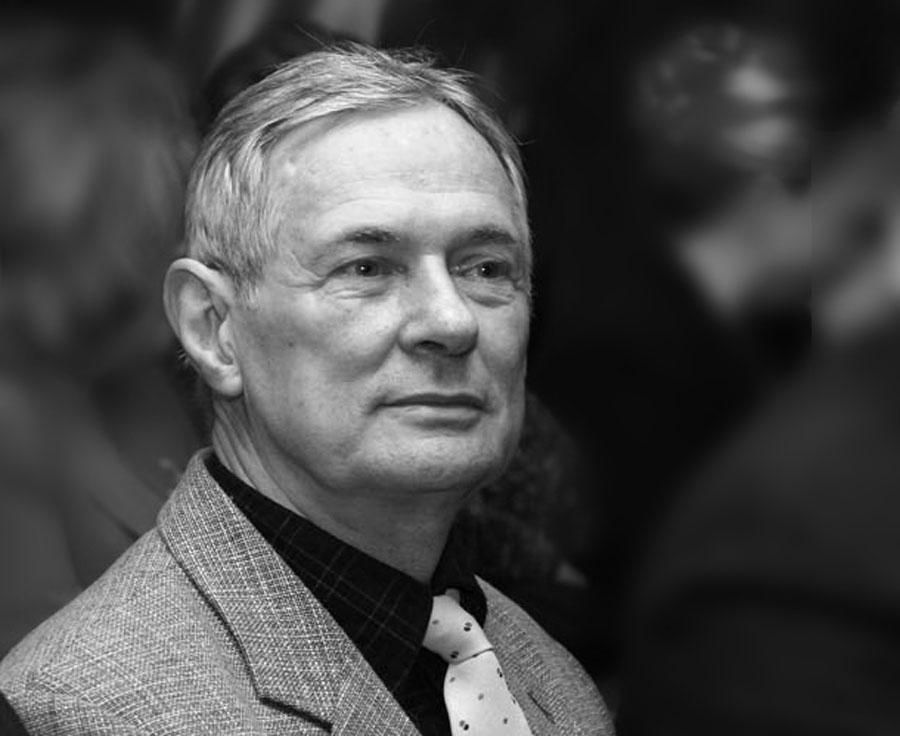 Zmarł Paweł M. Koniński