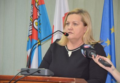 Iwona Wiśniewska odwołana z funkcji dyrektora szpitala!