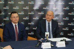 Starosta uzasadnił swoją decyzję o odwołaniu Iwony Wiśniewskiej i przedstawił nowego dyrektora