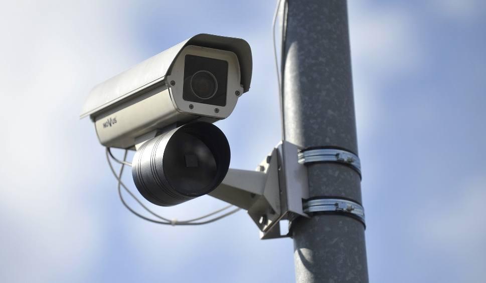 Miasto chce rozszerzyć system monitoringu - 6 kamer już jest, a będzie 20