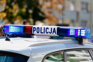 Był pijany i… miał zabrane prawo jazdy - wpadł w gminie Orchowo