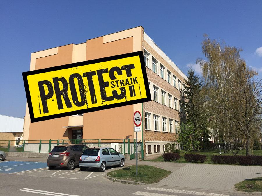 Miasto zapłaci nauczycielom za strajk