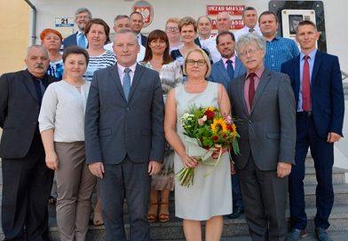 Elżbieta Górczyńska przechodzi na emeryturę