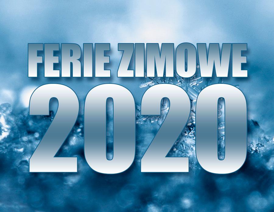 Ferie 2020 w Słupcy i Strzałkowie