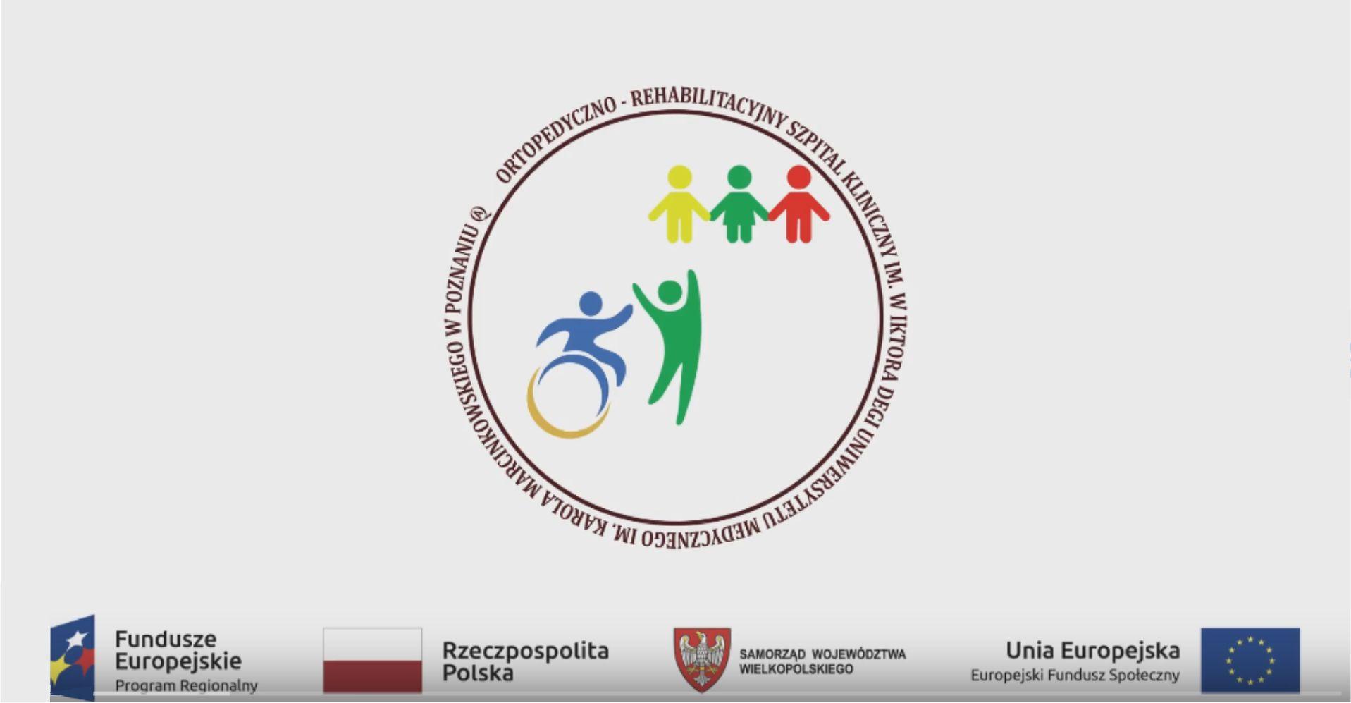 Projekt rehabilitacji dzieci i osób młodych dorosłych z mózgowym porażeniem dziecięcym